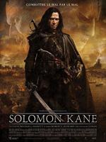 Poster Solomon Kane  n. 2