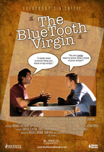 Poster The Blue Tooth Virgin  n. 0