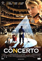 Trailer Il concerto