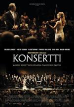 Poster Il concerto  n. 3