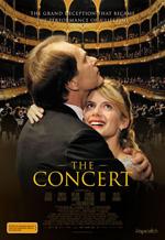 Poster Il concerto  n. 4