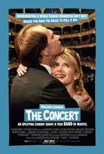 Poster Il concerto  n. 6