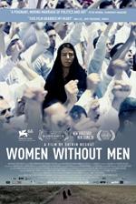 Poster Donne senza uomini  n. 2