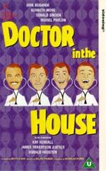 Locandina Dottori in allegria