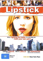 Poster Why I Wore Lipstick to my Mastectomy  n. 0