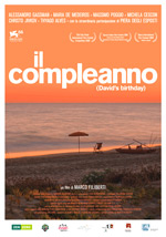 Poster Il compleanno  n. 0