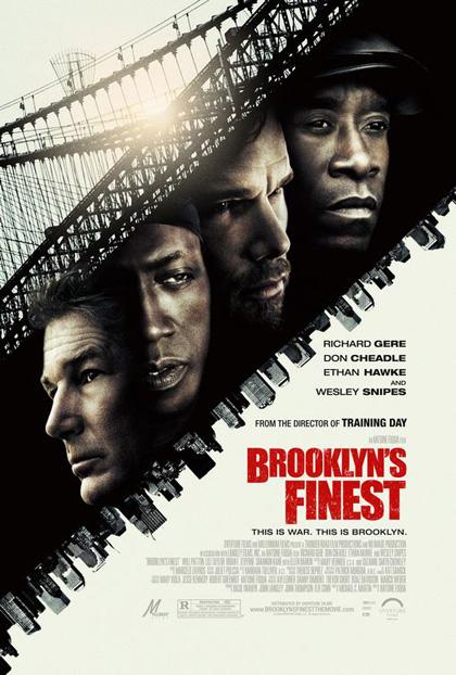 Brooklyn's Finest - Film (2009) - MYmovies.it