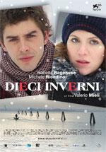 Poster Dieci inverni  n. 0