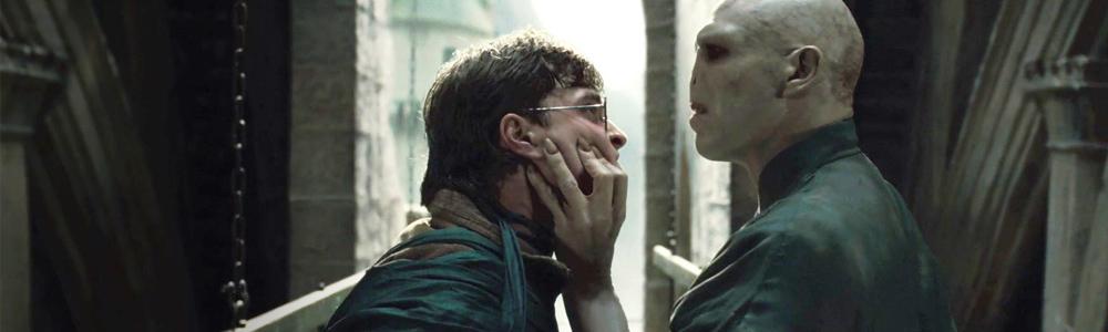 Harry Potter e i doni della morte - Parte II
