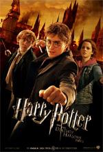Poster Harry Potter e i doni della morte - Parte II  n. 10