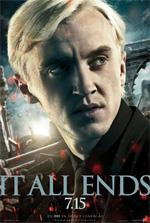 Poster Harry Potter e i doni della morte - Parte II  n. 13
