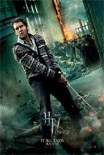 Poster Harry Potter e i doni della morte - Parte II  n. 14