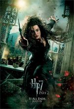 Poster Harry Potter e i doni della morte - Parte II  n. 15