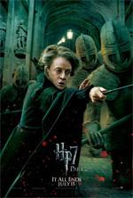 Poster Harry Potter e i doni della morte - Parte II  n. 18