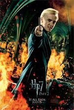 Poster Harry Potter e i doni della morte - Parte II  n. 19
