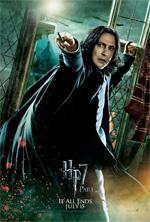 Poster Harry Potter e i doni della morte - Parte II  n. 24
