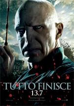 Poster Harry Potter e i doni della morte - Parte II  n. 29