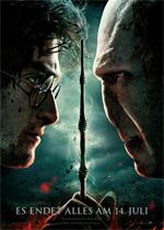 Poster Harry Potter e i doni della morte - Parte II  n. 4