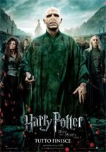 Poster Harry Potter e i doni della morte - Parte II  n. 38