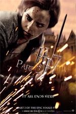 Poster Harry Potter e i doni della morte - Parte II  n. 6