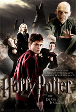 Poster Harry Potter e i doni della morte - Parte II  n. 8