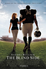 Trailer The Blind Side