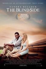 Poster The Blind Side  n. 1