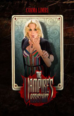 Poster Aiuto Vampiro  n. 10