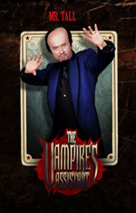 Poster Aiuto Vampiro  n. 6