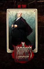 Poster Aiuto Vampiro  n. 8