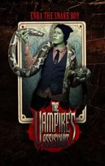 Poster Aiuto Vampiro  n. 9
