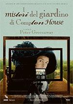Locandina I misteri del giardino di Compton House