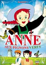 Poster Anna dai capelli rossi  n. 2
