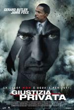 Trailer Giustizia privata