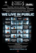 Trailer We Live in Public