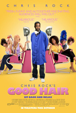 Trailer Good Hair
