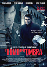 Poster L'uomo nell'ombra  n. 0