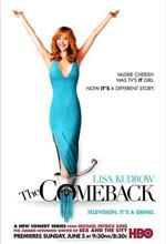 Trailer The Comeback