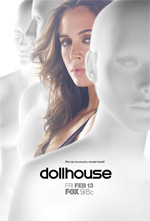 Trailer Dollhouse
