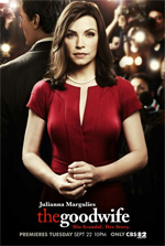 Poster The Good Wife  n. 0