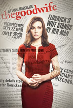 Poster The Good Wife  n. 1