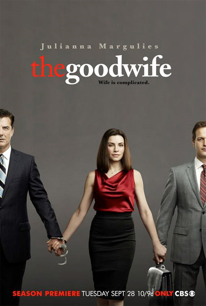 Poster The Good Wife