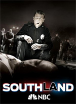 Poster Southland  n. 0