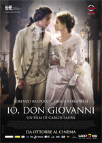 Trailer Io, Don Giovanni