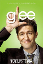 Poster Glee  n. 0
