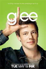 Poster Glee  n. 6