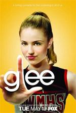 Poster Glee  n. 8