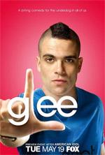 Poster Glee  n. 9