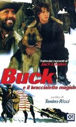 Locandina Buck e il Braccialetto Magico