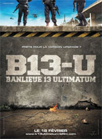 Trailer Banlieue 13 - Ultimatum